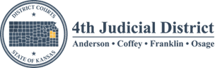 4th Judicial District Logo