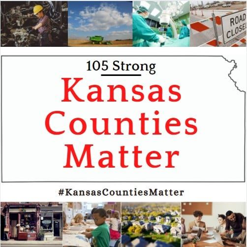 Kansas Counties Matter